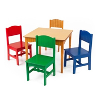 Мебель для ДОУ и школ